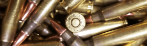 Rifle Cartridges Ballistics