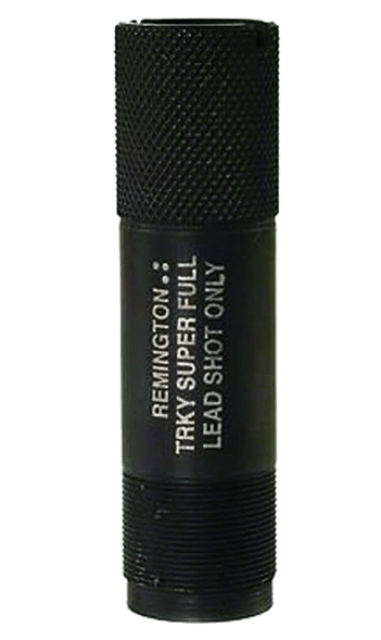 Shotgun Choke Tubes For Turkey Hunting