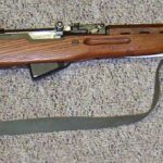 SKS Rifle – Its History