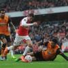 Alexis vs Hull City