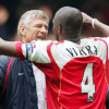 When Wenger last had a winning Captain