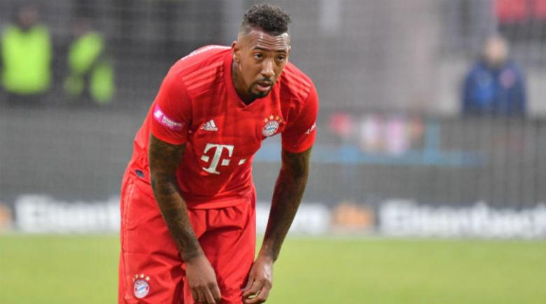 jerome boateng 7