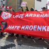 Love Arsenal Hate Kroenke