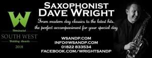 Dave Wright Advert