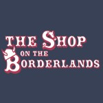 The Shop on the Borderlands logo