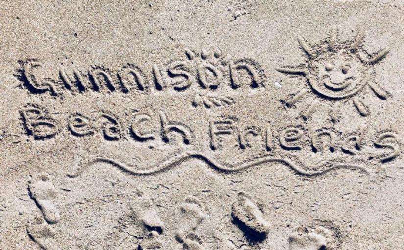 Gunnison Beach Friends September Gathering
