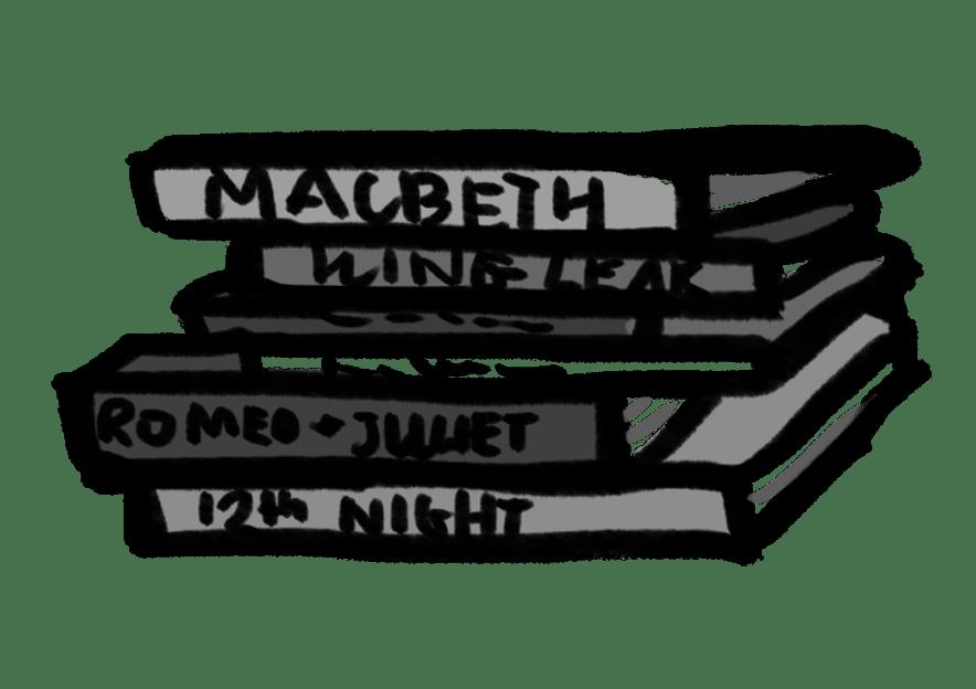 shakespeare_books