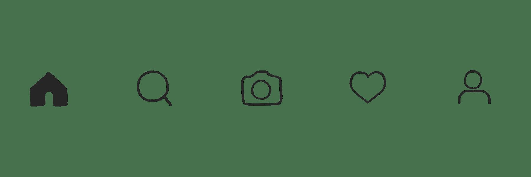 instagram-bottom-banner-icons