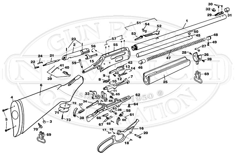 Numrich Gun Parts