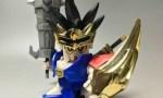 【武者ガンダム】剛覇頑駄無 BB戦士の守護神