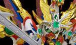 【ガンプラ】『BB戦士 LEGENDBB 飛駆鳥大将軍 【2次:2018年10月発送】』が予約開始!