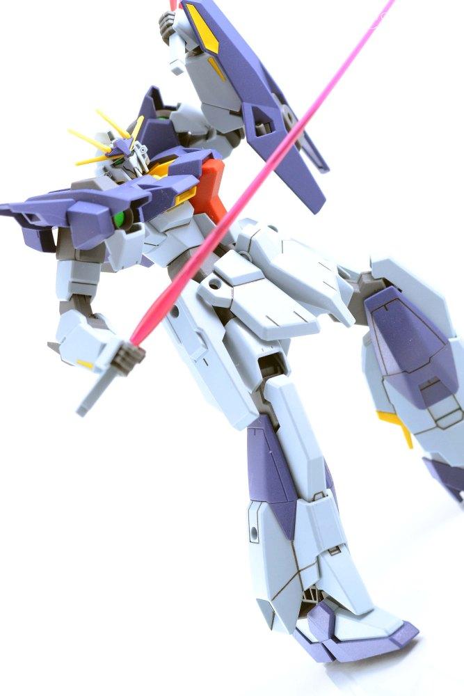 HG 1/144 Lightning Gundam (2/6)