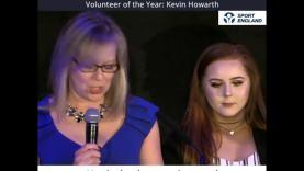 CPSA 2018 Awards – Kevin Howarth Volunteer OTY
