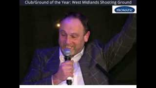 CPSA Awards 2018 – West Midlands SG, Ground OTY