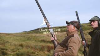 Dave Carrie Kill Shots – Part 1