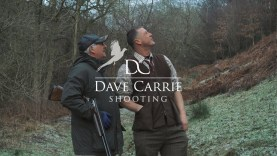 EPIC FAMILY DAY OUT WITH CARRIE, CROW AND WINSER (High Bird Shooting)