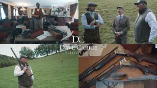 Info For Visiting Shooters and a Little Partridge Day to Kick Off The New Season (Dave Carrie)