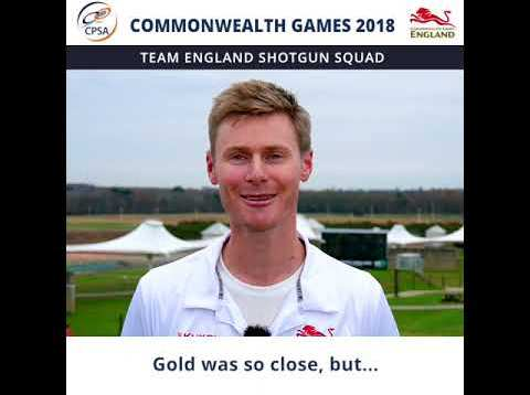 Matthew French Commonwealth Games Introduction