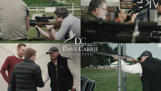 The Northern Shooting Show 2018 (Dave Carrie Shooting)