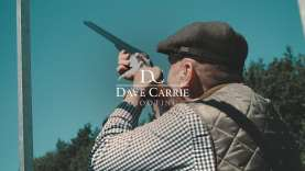 Thousands Raised Again at the Crystal Shoot (Dave Carrie)