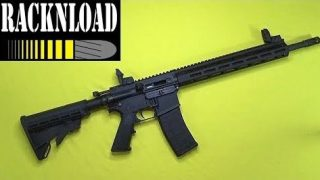 Tippmann Arms M4-22 FULL REVIEW by RACKNLOAD