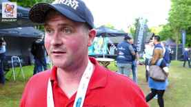 World ESP 2016 interview with Sportrap winner Christophe Auvret