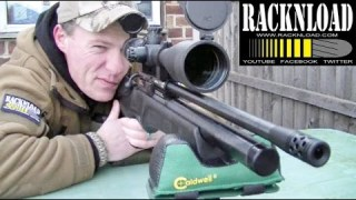 BSA Scorpion SE Full Review by RACKNLOAD