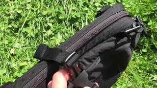 Cannae Pro Triplex Acies Bag
