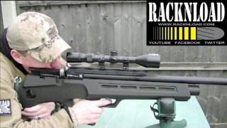 FX Bobcat Mark II FULL REVIEW by RACKNLOAD