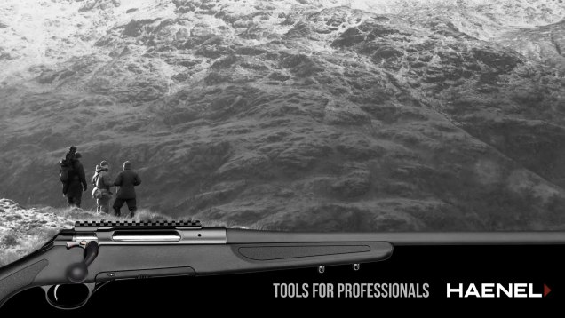 HAENEL Tools for Professionals