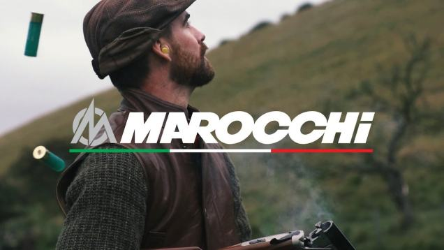 Partridge Shooting with the Marocchi First DL14
