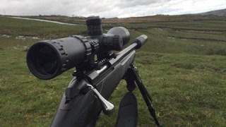 Plinking with Trigger Pull TV's Elliott Grimshaw