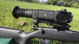 Pulsar XP38 Trail 22lr Bunnies