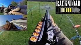 Shotgun Action PSG (Range Time) by RACKNLOAD