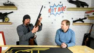 The Chiappa FAS AR611 Sporter Episode 4 Part 4 of 4