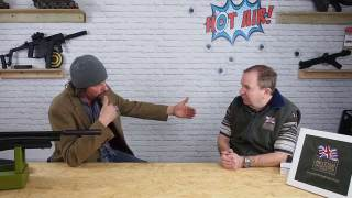 The IWA gun show Episode 5 Part 1 of 3.