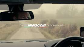 The Marocchi DL14 in the field Pt.1