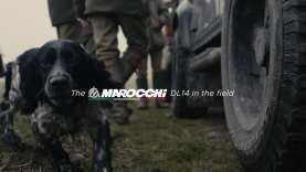 The Marocchi DL14 in the field Pt.2