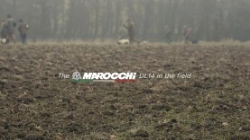 The Marocchi DL14 in the field Pt.3