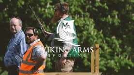 Viking Arms 2016 Trade Event Range