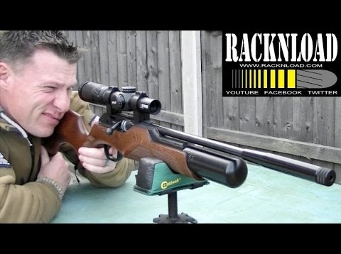 Walther Rotex RM8 FULL REVIEW by RACKNLOAD