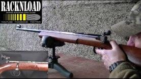 BSA Century .22lr (Range Time) by RACKNLOAD