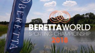 Beretta Worlds 2018
