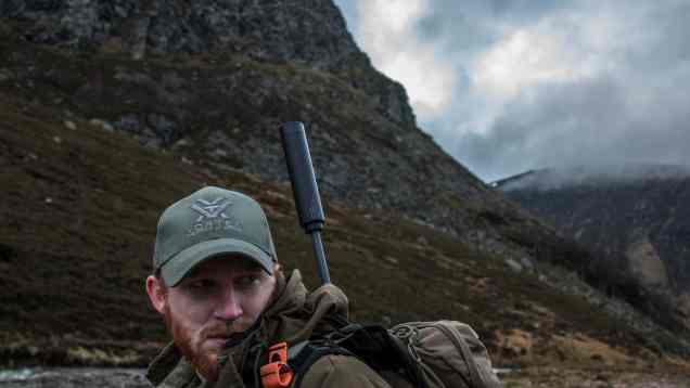 Ep 3- A Light in the Darkness. Pace Brothers – Into The Wilderness. (Highland Hunting Scotland)