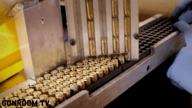 Re-Manufactured Ammunition – Peak Performance