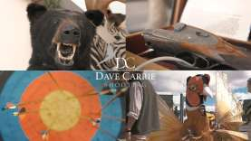 The Game Fair 2018 (Dave Carrie Shooting)
