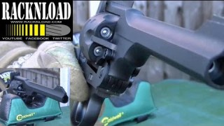 Webley MKVI CO2 BB FULL REVIEW by RACKNLOAD
