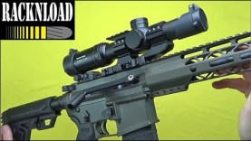 NWCP .223 AR15 Side Charger FULL REVIEW by RACKNLOAD