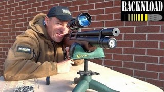 Webley Mastiff FULL REVIEW by RACKNLOAD