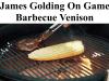 BBQ Venison Thumbnail